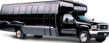 San Antonio Party Bus Rental Services 35 Passenger tour transpotation shuttle charter coach