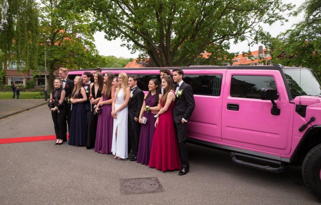 San Antonio Prom limousine rental transportation discount ...
