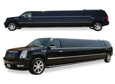 Cadillac Escalade LimoService Rental San Antonio