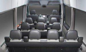 San Antonio Charter Buses Rental Transportation Services coach shuttle trip