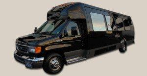 San Antonio Limo Bus Rental Services Transportation 25 Passenger