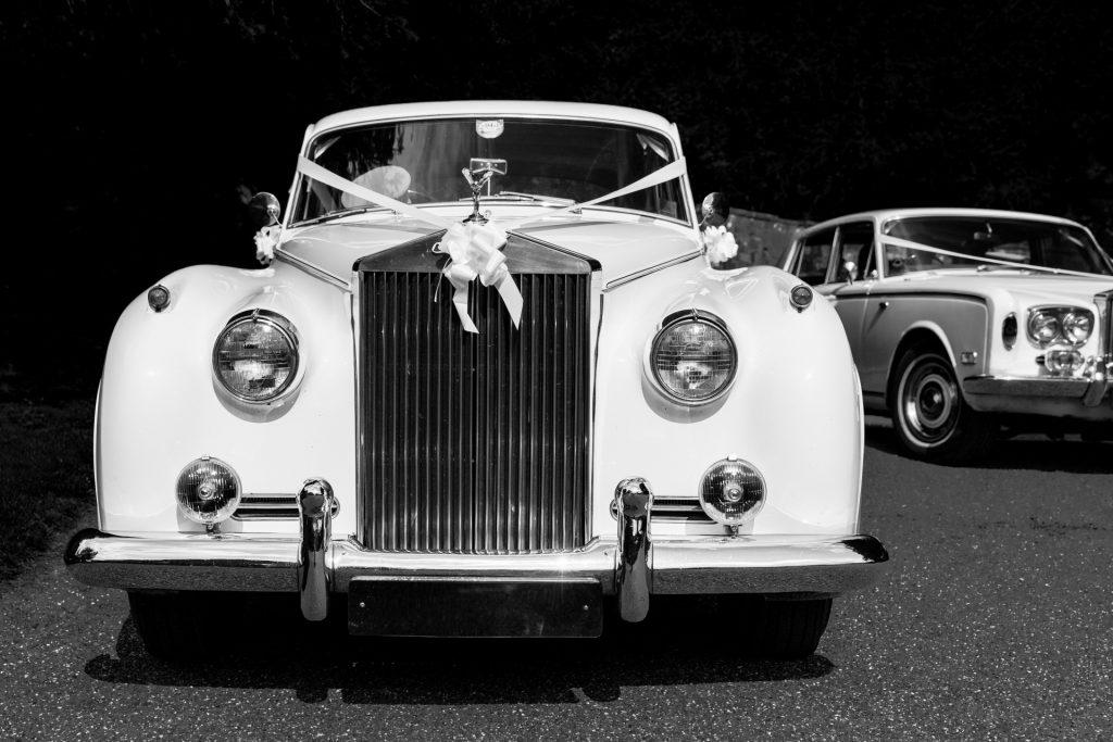 San Antonio Vintage Class Car Rental Services
