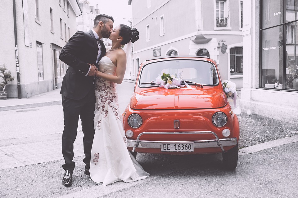 Wedding Party Bus And Shuttle Bus Rentals