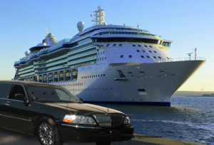 Cruise Port Limo Service San Antonio TransportationSan Antonio Limo Rental  Services Limousines Transportation