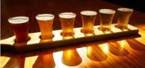 San Antonio Brewery Tour Party Bus Transportation tasting