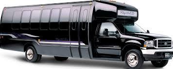 San Antonio Party Bus Rental Services 35 Passenger tour transpotation shuttle charter coach