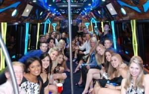 San Antonio  Prom limousine rental  transportation discount service student school