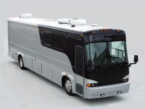 San Antonio Charter Buses Rental Transportation Services