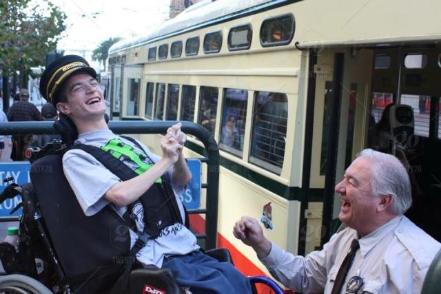 San Antonio Handicap Limousines Buses Transportation Rental Services